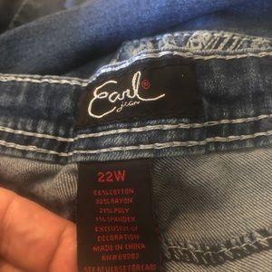 Earl Jeans 22w Bootcut (17)